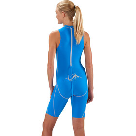 sailfish Rebel Swimskin Team Dames blauw